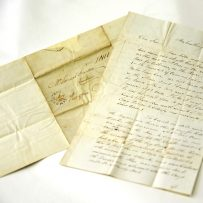 Letter from the Collection