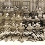 Amherstburg Merchants' Football Club