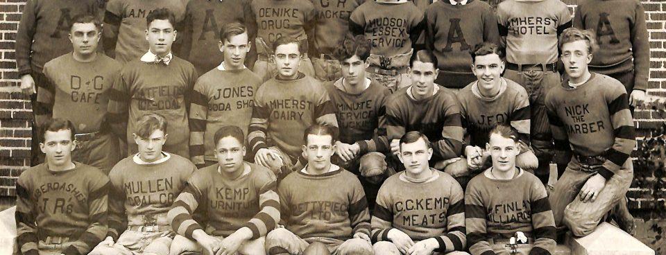 Amherstburg Merchants' Football Club
